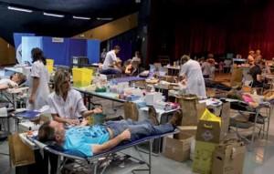 amicale donneurs sang